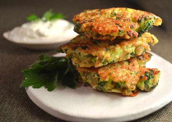 how to make corn fritters with pancake mix