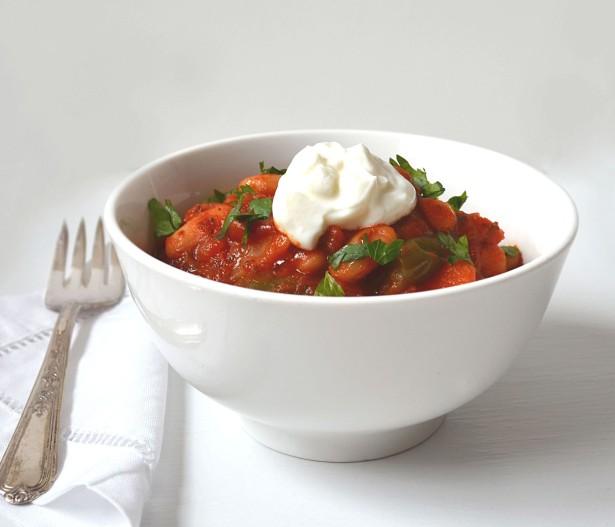 lebanese stew 1