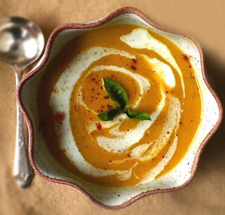 red lentil soup 2