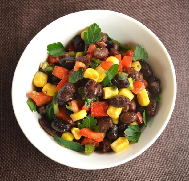 black bean 3