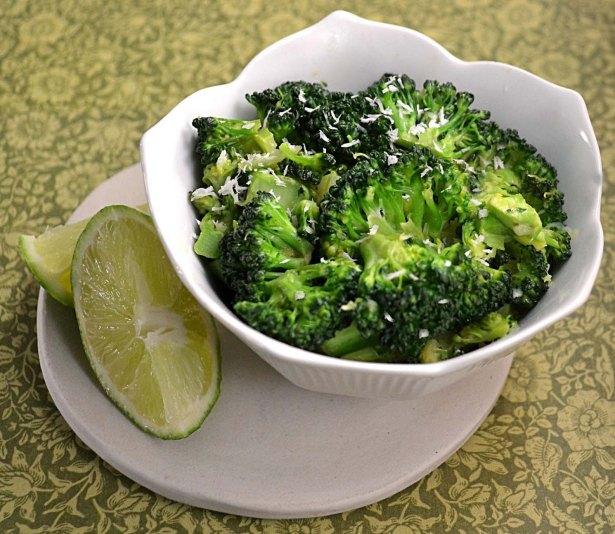 Thai broccoli